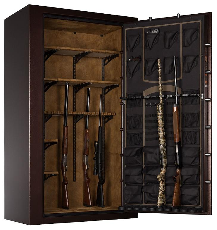 Gun Safes & Rifle Safe Products - Browning RW49T Rawhide Tall Wide Gun Safe - 2019 Model