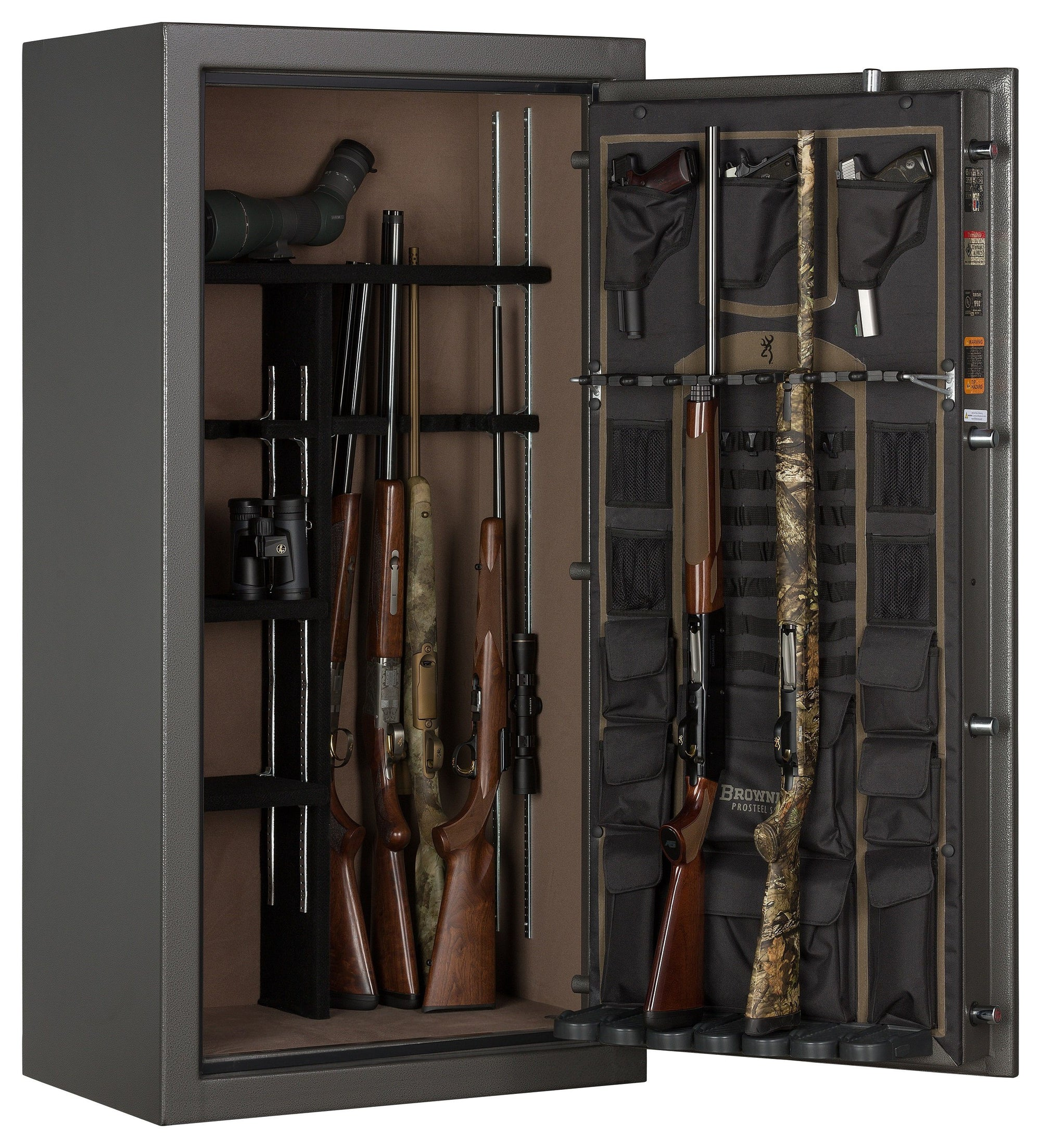 Gun Safes & Rifle Safe Products - Browning SP23 Core Collection Sporter Gun Safe