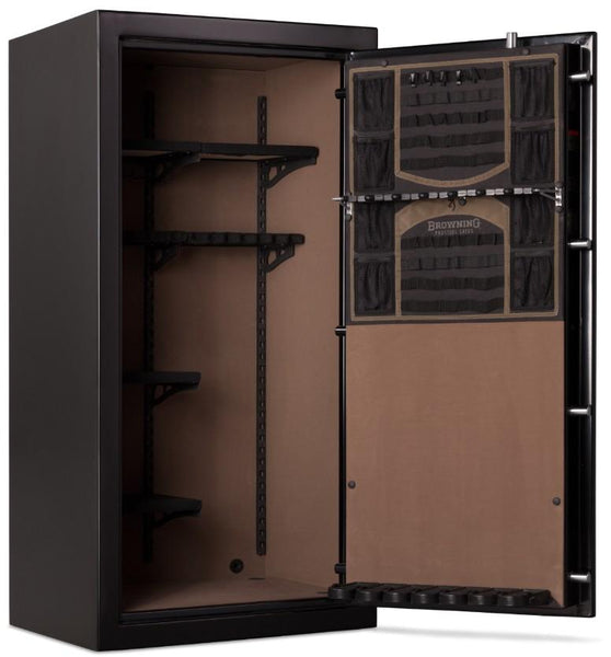 Browning Gun Safe Core Collection Sporter Closet Wolfe Pub