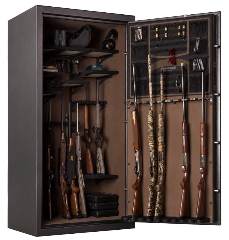 Gun Safes & Rifle Safe Products - Browning SP49T Core Collection Sporter Gun Safe - 2019 Model