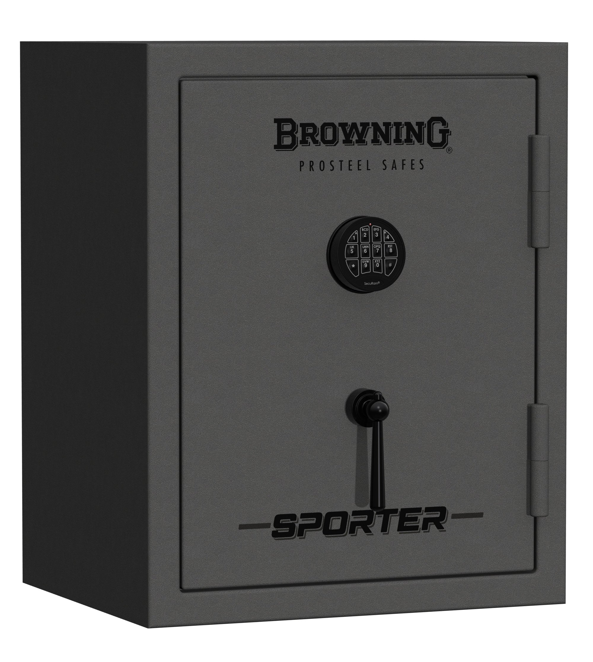 Gun Safes & Rifle Safe Products - Browning SP9 Core Collection Sporter Compact Safe - 2021 Model