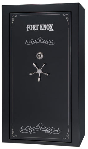 Gun Safes & Rifle Safe Products - Fort Knox Legend 7241 Gun Safe