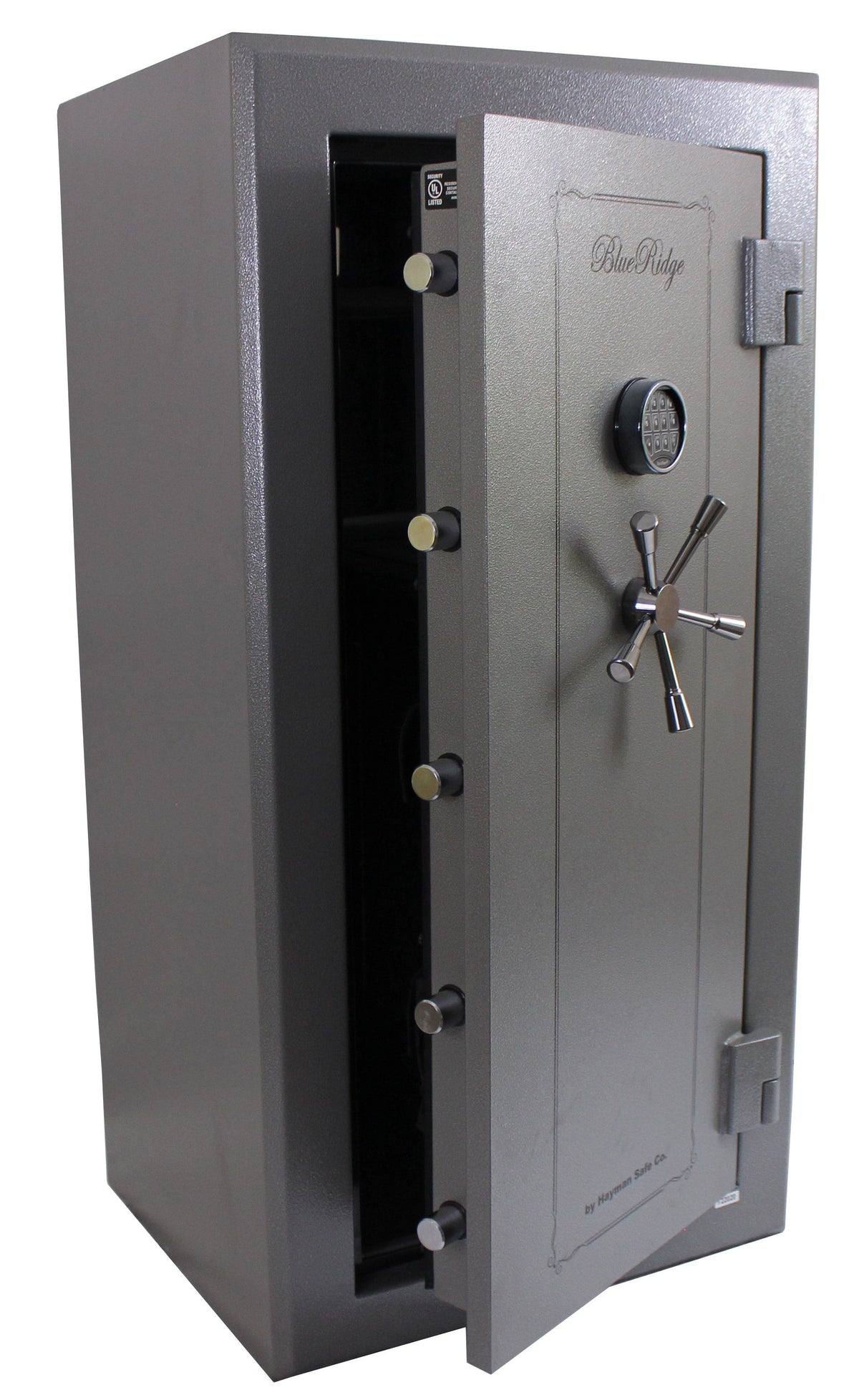 Hayman BR-5930 BlueRidge Gun & Rifle Safe
