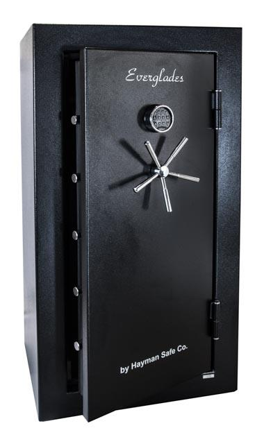 Gun Safes & Rifle Safe Products - Hayman EV-5930 Everglades RSC Gun Safe