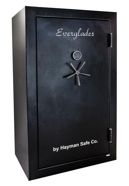 Gun Safes & Rifle Safe Products - Hayman EV-7242 Everglades RSC Gun Safe
