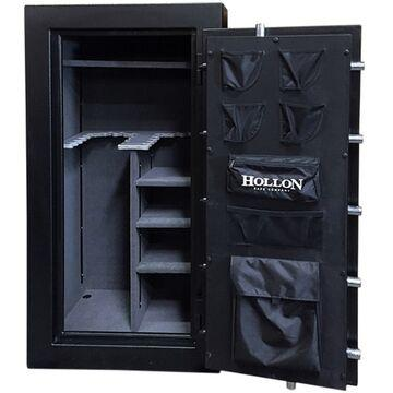 Gun Safes & Rifle Safe Products - Hollon CS-24E Crescent Shield Series Gun Safe