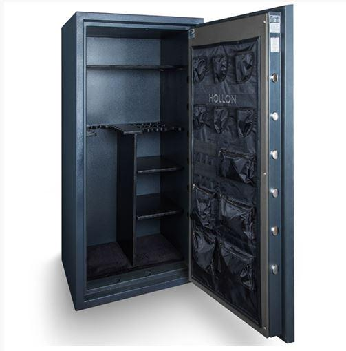 Gun Safes & Rifle Safe Products - Hollon EMP-6333 TL-15 Tactical Gun Safe