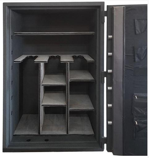 Gun Safes & Rifle Safe Products - Hollon EMP-6342 TL-15 Tactical Gun Safe