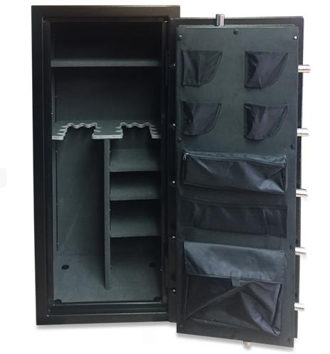 Gun Safes & Rifle Safe Products - Hollon HGS-16E Hunter Series Gun Safe