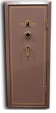 Gun Safes & Rifle Safe Products - Ironman 6024 3000 Series Gun Safe - 12 Gun Capacity