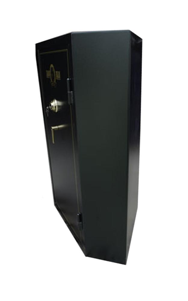 Gun Safes & Rifle Safe Products - Ironman 6045 4500 Series Corner Gun Safe - 34 Gun Capacity
