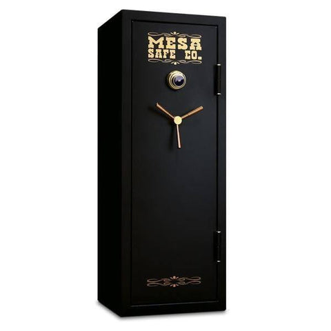 Gun Safes & Rifle Safe Products - Mesa MBF5922C Gun & Rifle Safe
