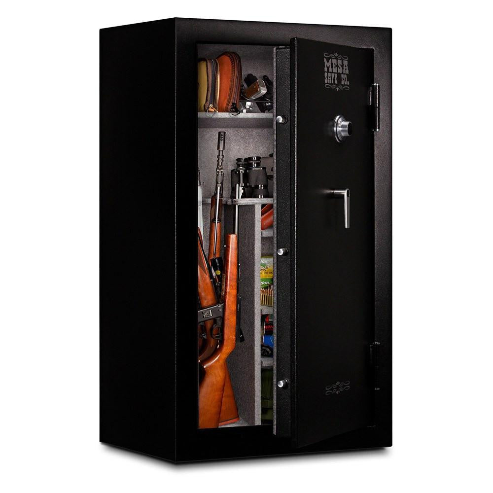 Gun Safes & Rifle Safe Products - Mesa MGL36C Gun & Rifle Safe