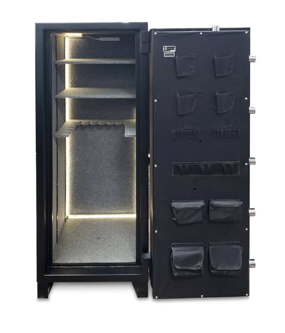 Gun Safes & Rifle Safe Products - SafeandVaultStore IF-TL-30-5921-GS International Fortress TL-30 Gun Safe