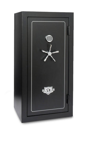 Gun Safes & Rifle Safe Products - SafeandVaultStore Platinum 28 Gun Safe
