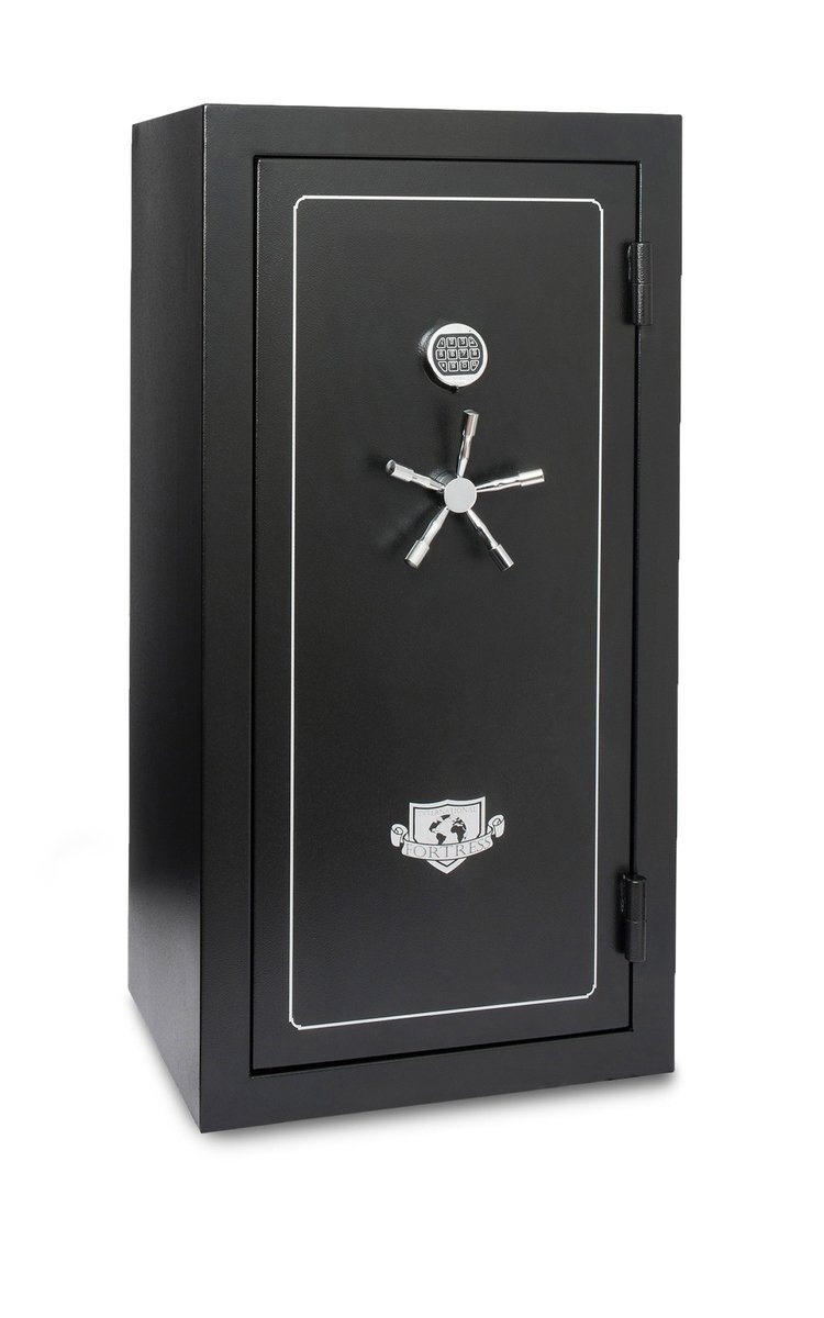Gun Safes & Rifle Safe Products - SafeandVaultStore Platinum 54 Gun Safe