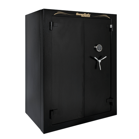 Gun Safes & Rifle Safe Products - SnapSafe 75014 Super Titan XL Double Door