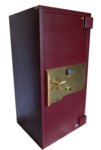 Gun Safes & Rifle Safe Products - Sovereign Richard I R71GS UL TL-30x6 High Security Gun Safe