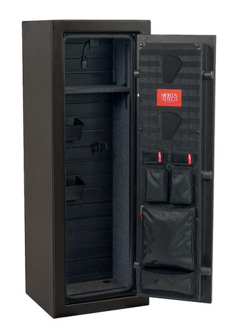 Gun Safes & Rifle Safe Products - Sports Afield SA5520LZ Tactical Gun Safe - 40 Minute Fire Rating