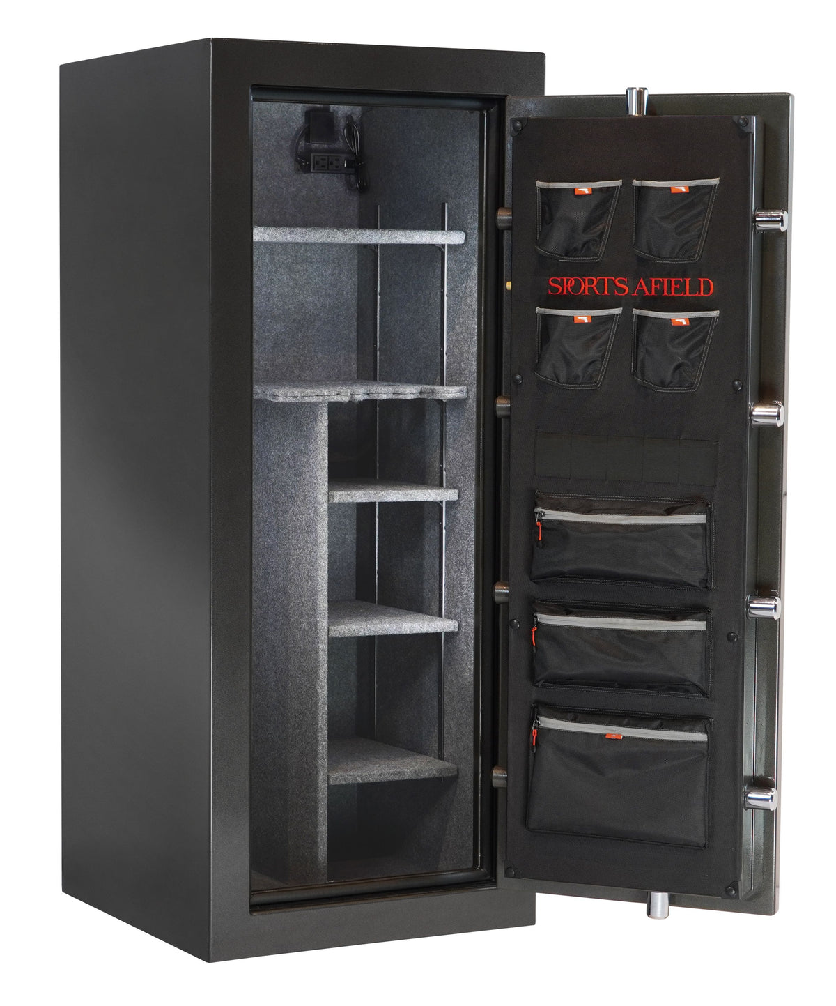 Sports Afield SA5925HX Haven Series Gun Safe - 75 Minute Fire Rating