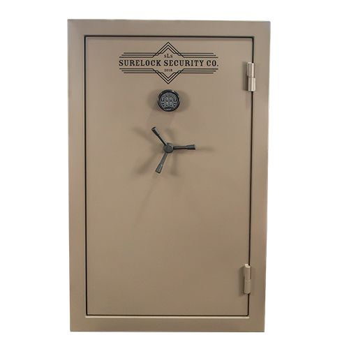 Gun Safes & Rifle Safe Products - Surelock Security SLSCA-30 Cadet Series Gun Safe