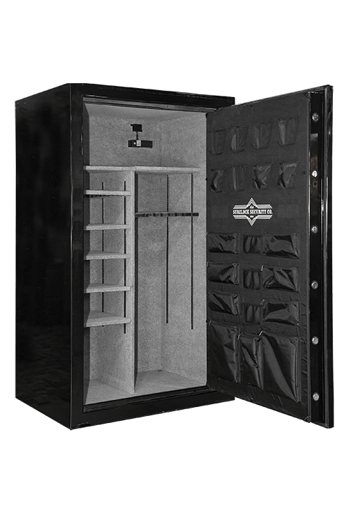Gun Safes & Rifle Safe Products - Surelock Security SLSGN-41 General Series Gun Safe