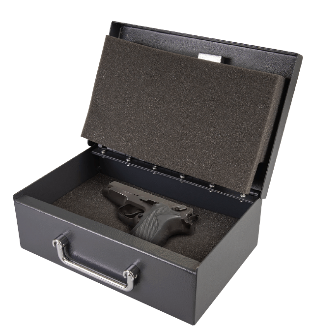 AMSEC PS1208EZ Easy-Carry Handgun Safe