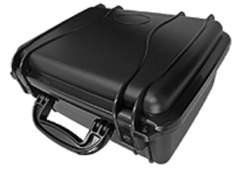 Handgun And Pistol Safes - Case Cruzer 2a Armor Pistol Case 2 Pack