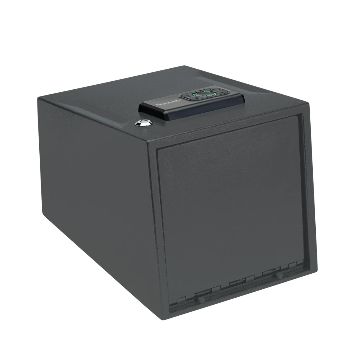 Handgun And Pistol Safes - Hornady 95430 2-Gun Keypad Vault