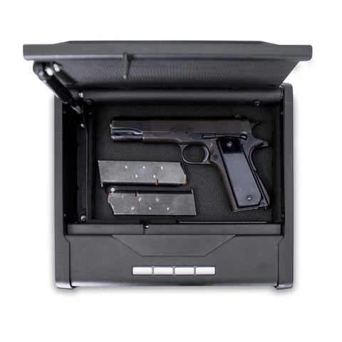 Handgun And Pistol Safes - Mesa MSP1 Handgun & Pistol Safe