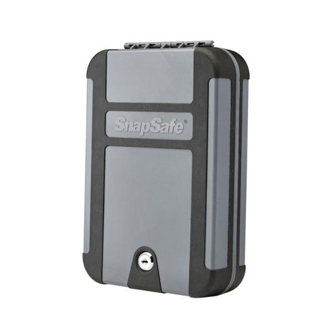 Handgun And Pistol Safes - SNAPSAFE 75212 TrekLite Lock Box - XL