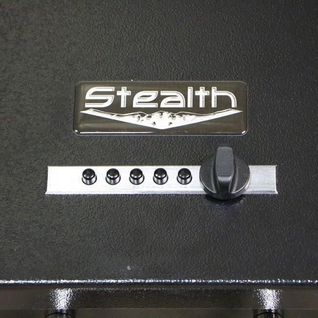 Stealth STL-PB-EZ Portable Handgun Safe