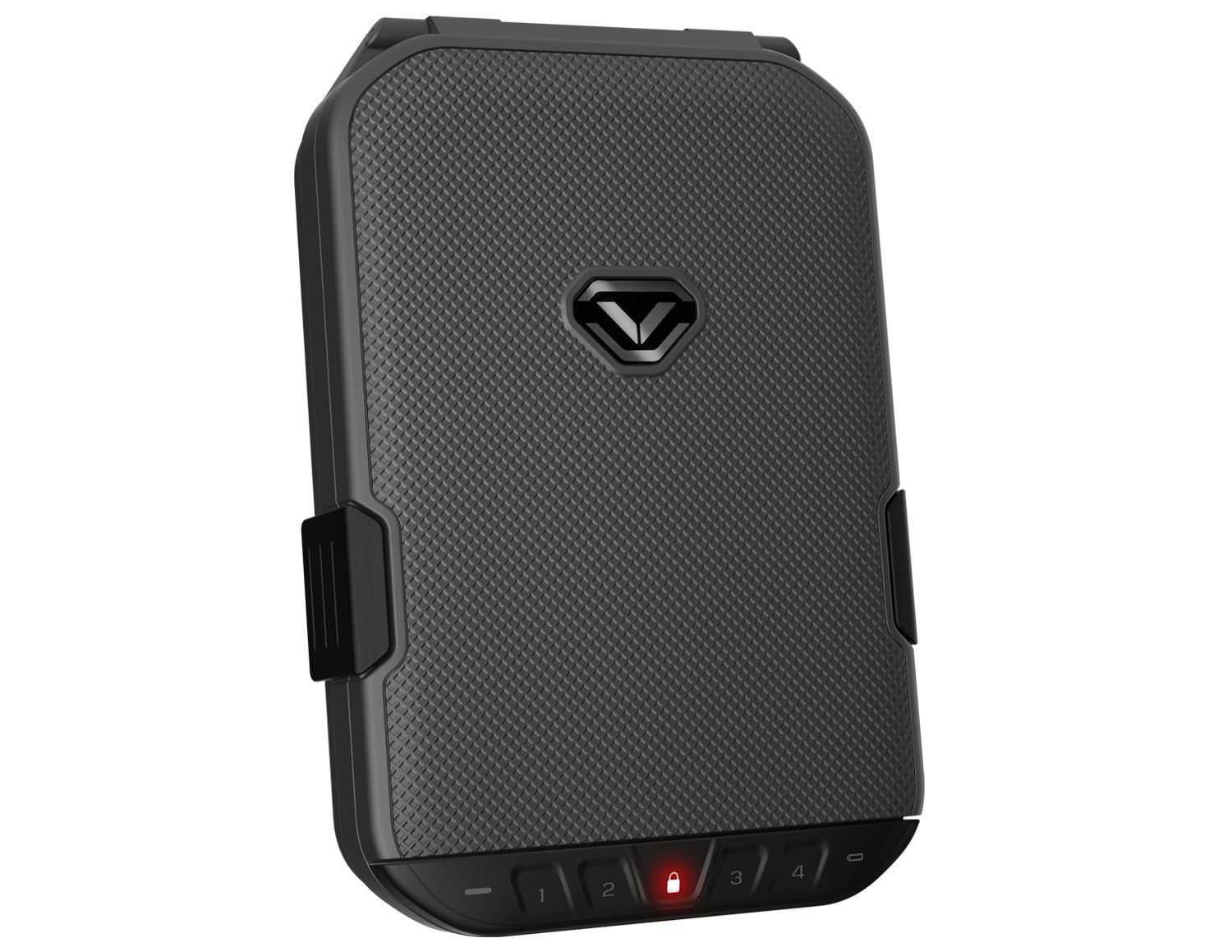 Handgun And Pistol Safes - Vaultek LifePod Rugged Airtight Weather Resistant Safe With Built-in Lock