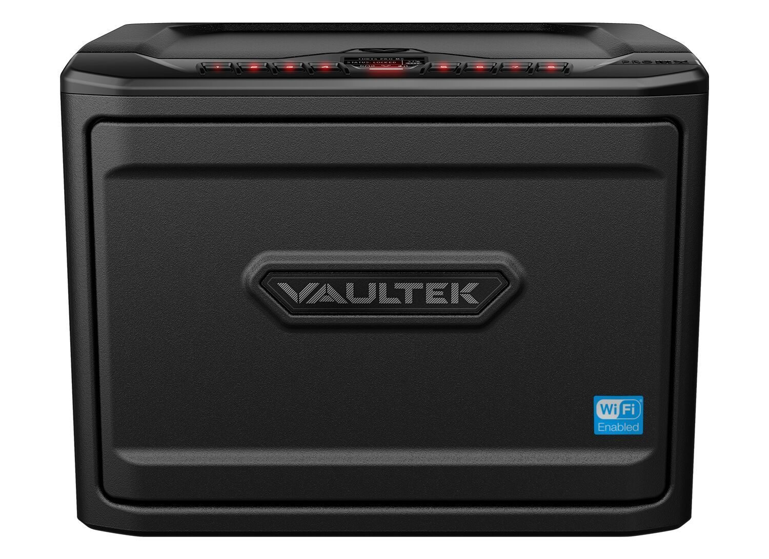 Handgun And Pistol Safes - Vaultek MX-WiFi Large Capacity Rugged Wi-Fi Smart Safe