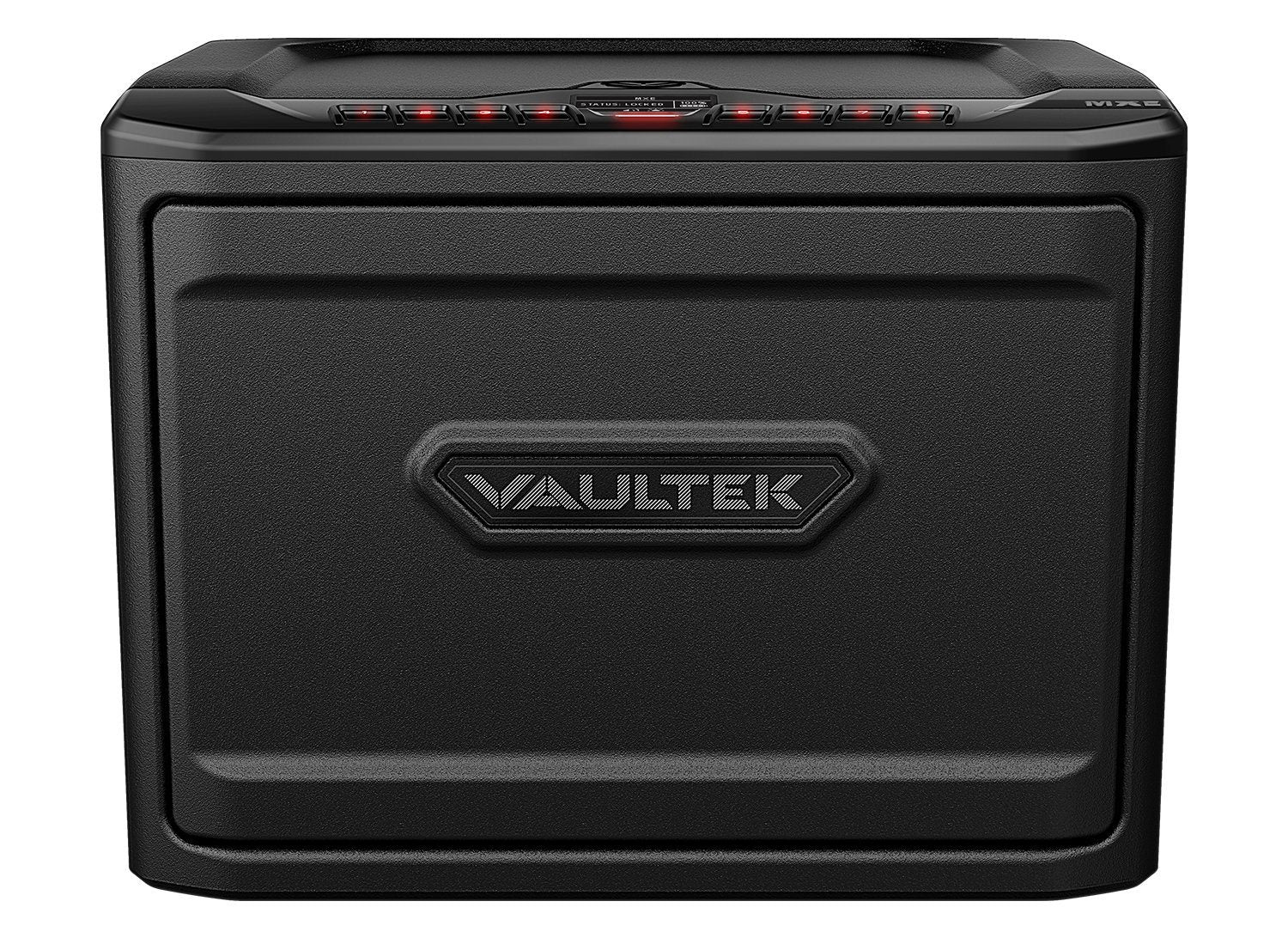 Handgun And Pistol Safes - Vaultek MXE Essential Series High Capacity Rugged Pistol Safe