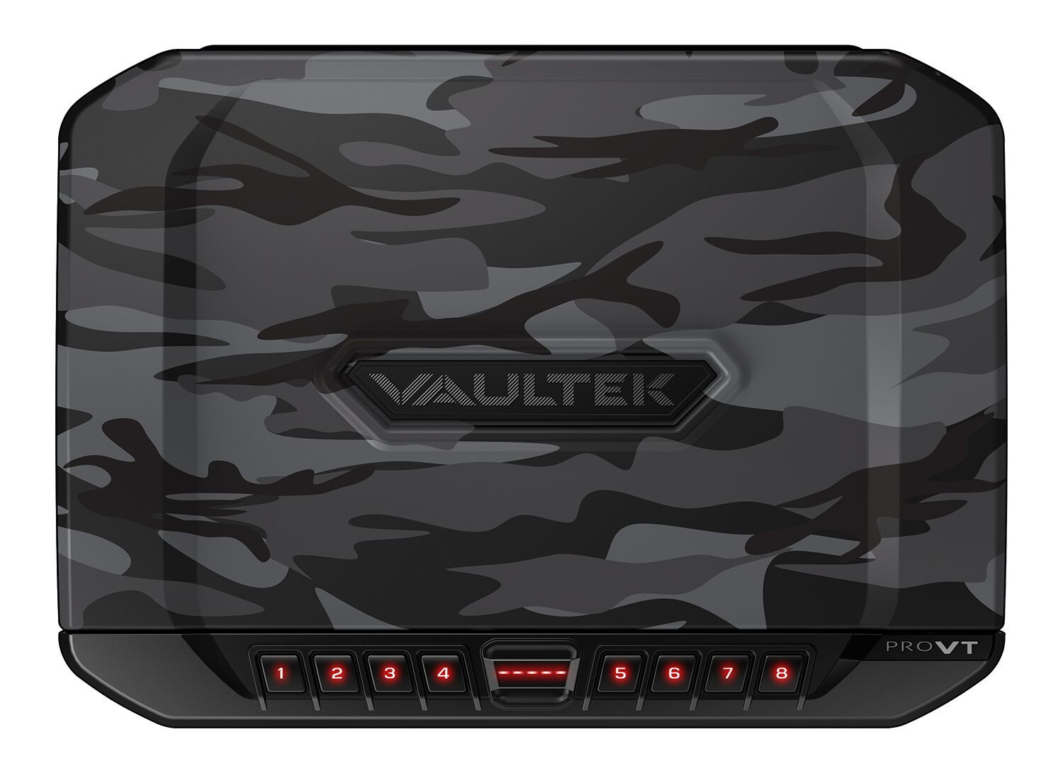 Handgun And Pistol Safes - Vaultek Pro VT Full-Size Rugged Bluetooth Smart Safe