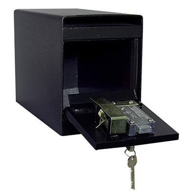 Hayman CV-SL8-K Under Counter Safe