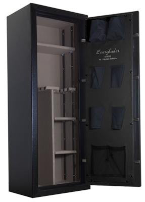 Hayman EV-5922 Everglades RSC Gun Safe - Door Open
