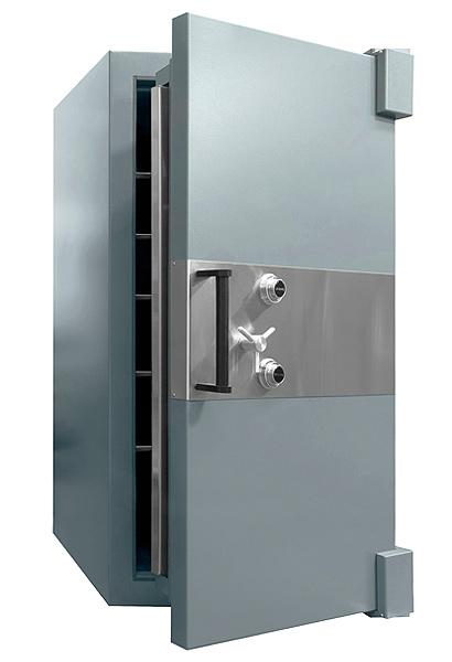 High Security Burglar Fire Safes - Access TRX6836-26 Superfortress TRTL30X6 Two Hour Fire Safe