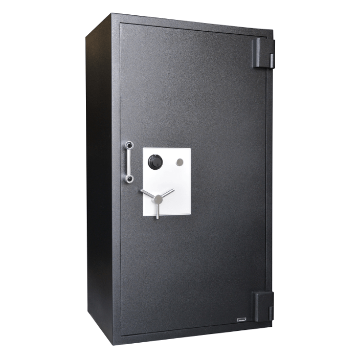 High Security Burglar Fire Safes - AMSEC CFX582820 AMVAULTx6 High Security Burglar Fire Safe