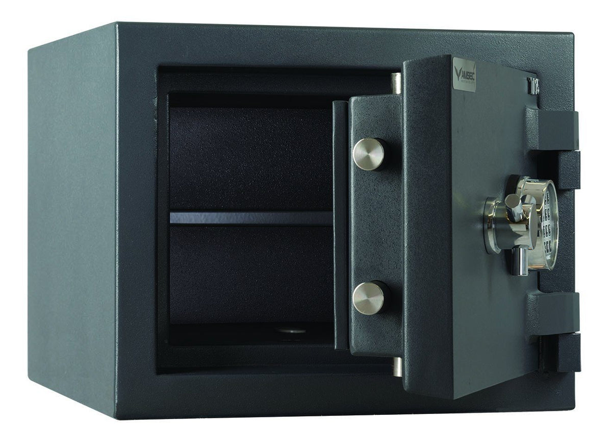 High Security Burglar Fire Safes - AMSEC MAX1014 High Security UL Listed TL-15 Composite Safe