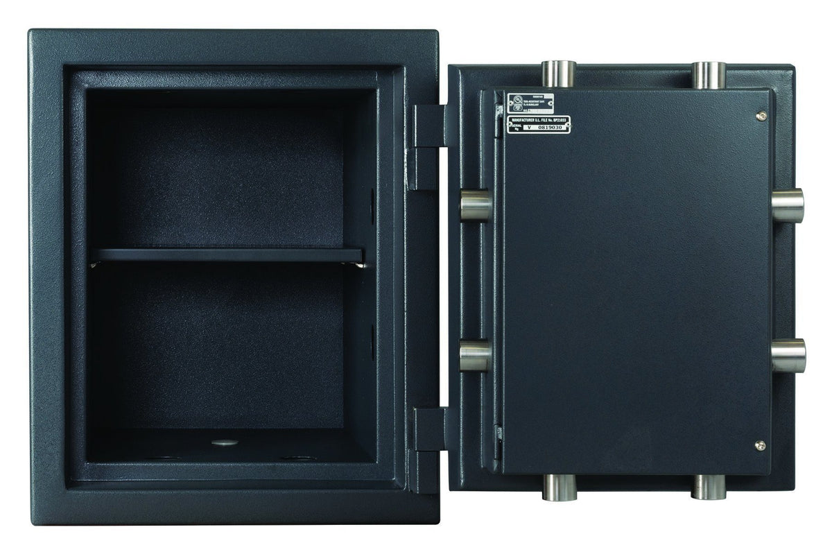 High Security Burglar Fire Safes - AMSEC MAX1814 High Security UL Listed TL-15 Composite Safe