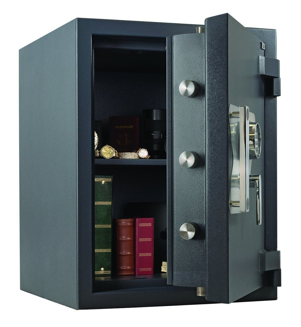 High Security Burglar Fire Safes - AMSEC MAX2518 High Security UL Listed TL-15 Composite Safe