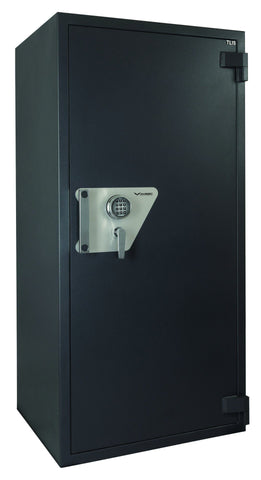 High Security Burglar Fire Safes - AMSEC MAX6528 High Security UL Listed TL-15 Composite Safe