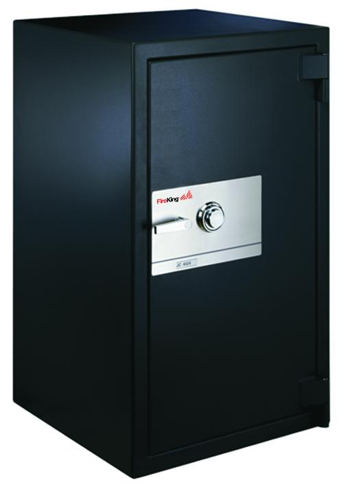 High Security Burglar Fire Safes - FireKing JC4524-Z Fire & Security TL-15 Composite Safe