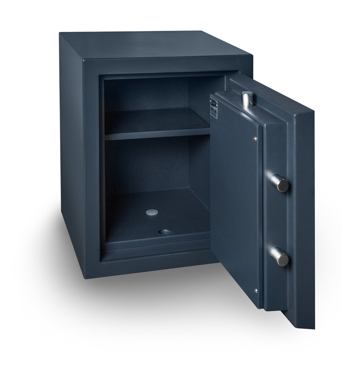 High Security Burglar Fire Safes - Hollon MJ-1814E TL-30 Burglary 2 Hour Fire Safe With Electronic Lock