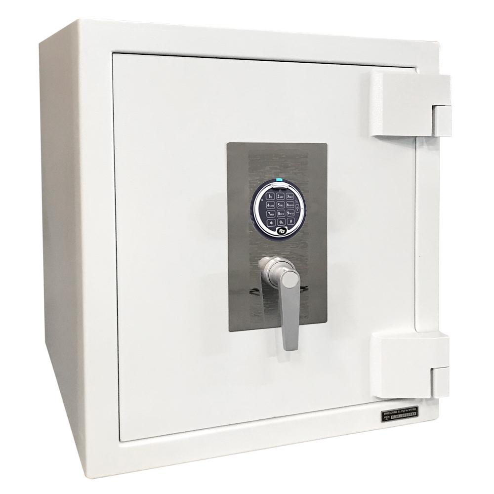 High Security Burglar Fire Safes - Hollon MJ-1917E TL-30 Burglary 2 Hour Fire Safe With Electronic Lock