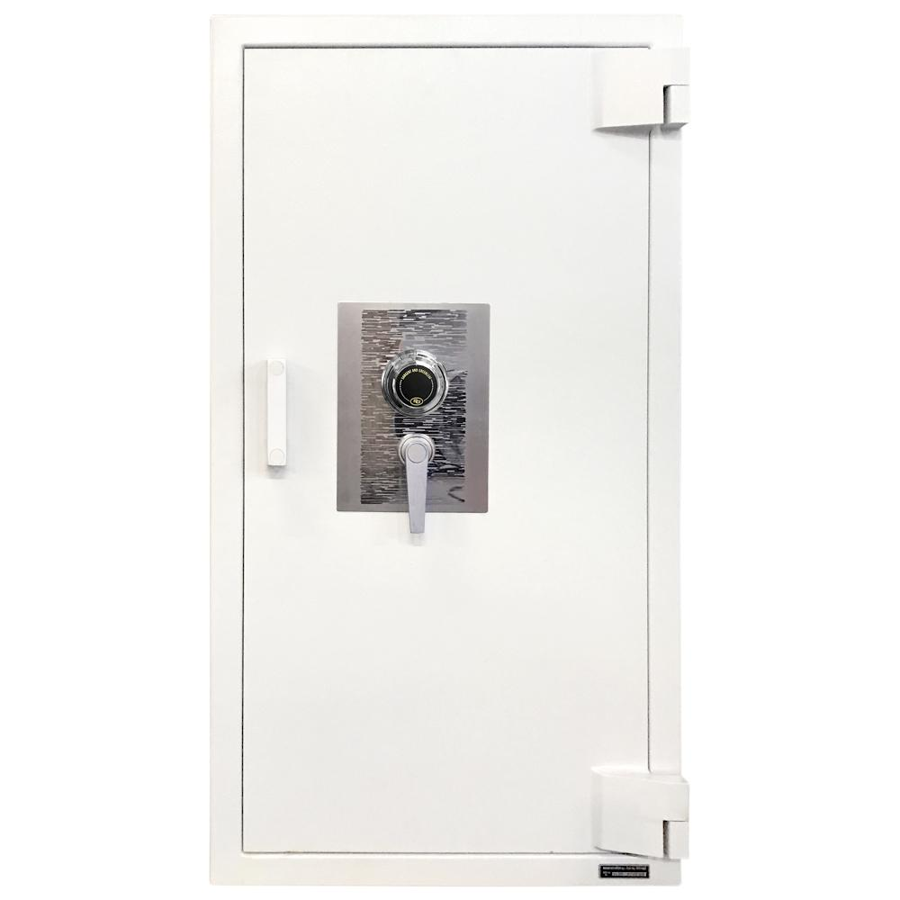 High Security Burglar Fire Safes - Hollon MJ-4220C TL-30 Burglary 2 Hour Fire Safe