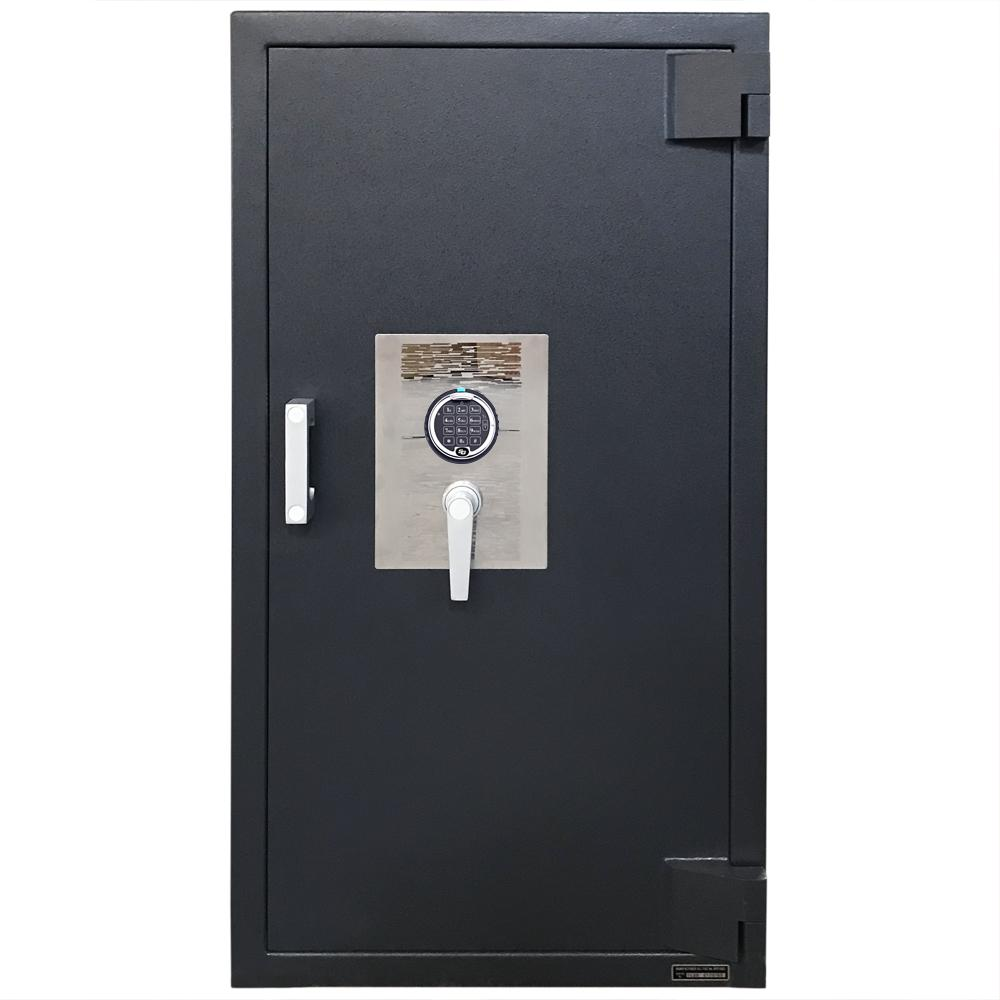 High Security Burglar Fire Safes - Hollon MJ-4220E TL-30 Burglary 2 Hour Fire Safe With Electronic Lock