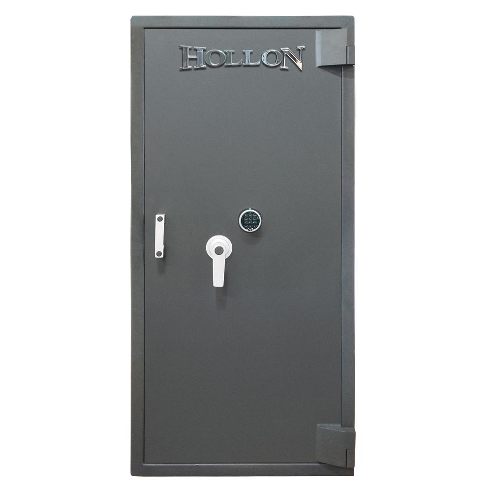 High Security Burglar Fire Safes - Hollon MJ-5824E TL-30 Burglary 2 Hour Fire Safe With Electronic Lock